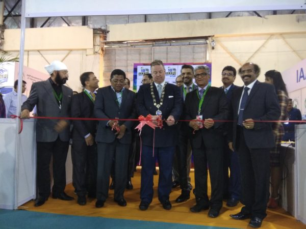 With over 120+ exhibitors from India and 18 countries- Indian Association of Amusement Parks and Industries (IAAPI) expects expo to put their sector in global limelight