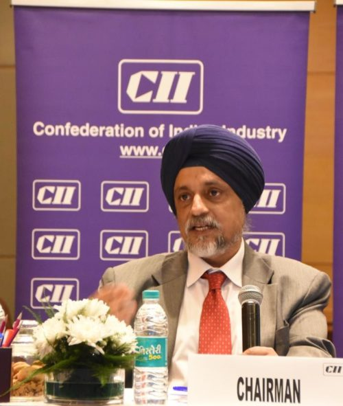 Jasmohan Singh the new Chairman at CII's Haryana State Council also doubles up as Vice-Chairman of India-USA Foundation for Industrial and Technology Collaboration.