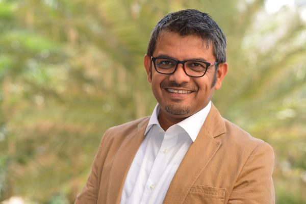 Pradeep K Sharma elected as new President of Indian​ ​Association of Amusement Parks and Industries (IAAPI)