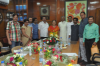 TRIFED elects new Board of Directors with Ramesh Chand Meena elected as the Chairperson and Pratibha Brahma elected as the Vice Chairperson of TRIFED.