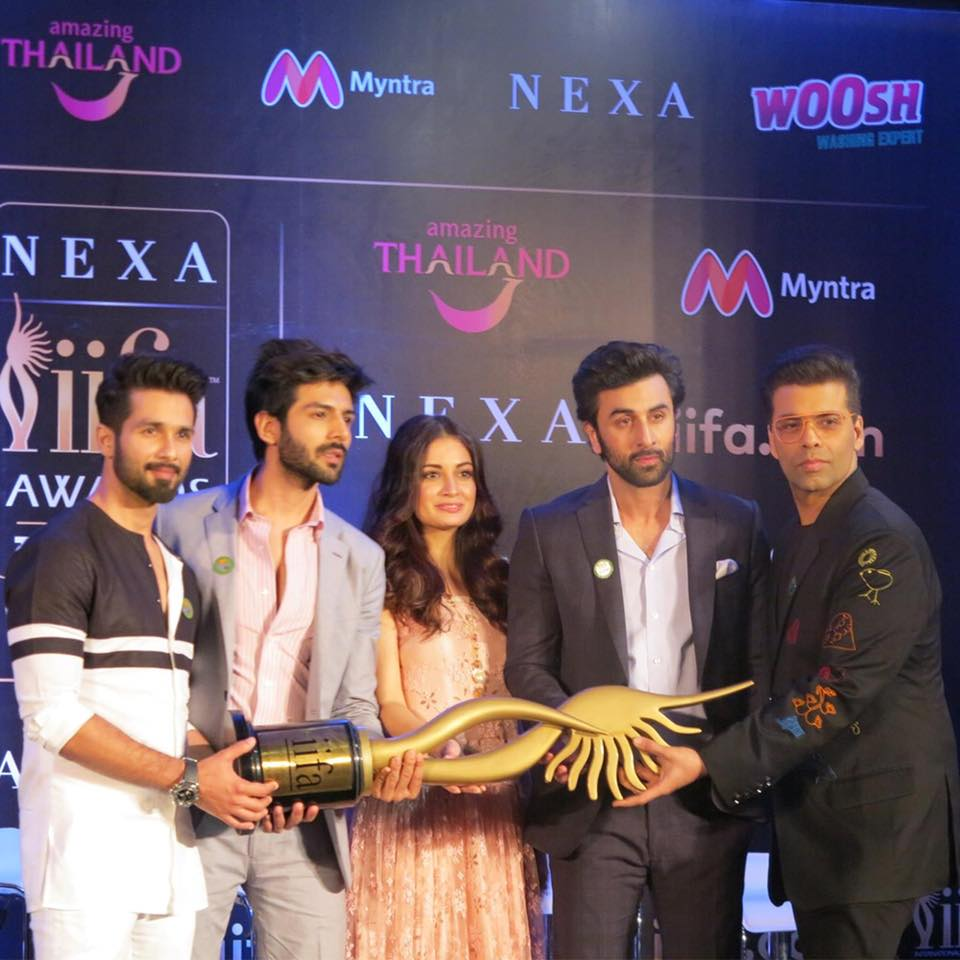 Data compiled by Criteo  shows that Indians Booking for overseas travel mostly peaks around May-June and Thailand remains among the top destination in recent past. With 9th International Indian Film Academy Awards (IIFA Awards) will be held in Bangkok from 22nd - 24th June, 2018- no wonder Thailand is in for a splendid 2018 season as far as India as a source market is concerned!